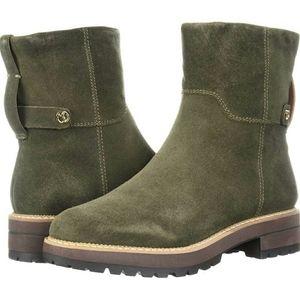 Franco Sarto Roalba Waterproof Fur Lined Boot. 7.5